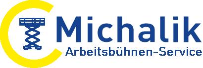 Arbeitsbühnen Service Michalik